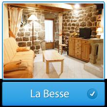 Gîte vacances Ardèche La Besse Meyras