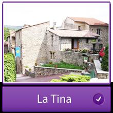 Gîte vacances Ardèche Tina Meyras