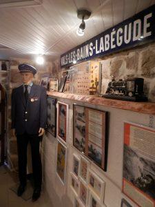 Musée du Train d'Ardéche
