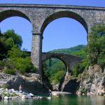 Pont Ardèche